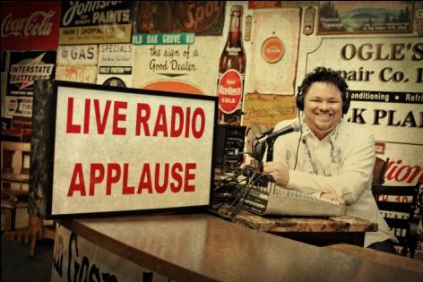 Live Radio Show – Smoky Mountain Gospel Jubilee – Every Monday Night