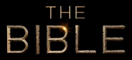 "History Channel's ""The Bible"" book giveaway!"