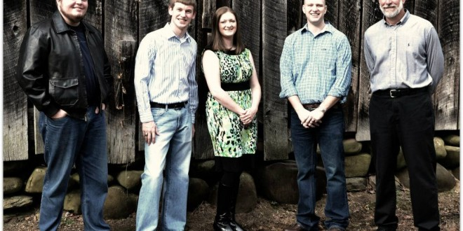 The Shultz Family Live on Smoky Mountain Gospel Jubilee – May 20th