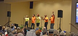 2014 Praise 96.3 Senior Conference Pictures