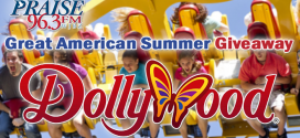 Dollywood Great American Summer Giveaway