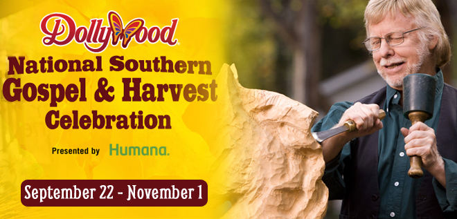 2014 National Southern Gospel & Harvest Celebration