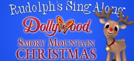 Dollywood's Rudolph Sing Along
