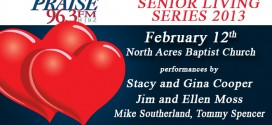 Special Senior Series for Valentines Celebration!!