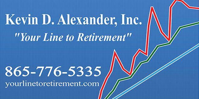 Your Line To Retirement – Our New Financial Show!