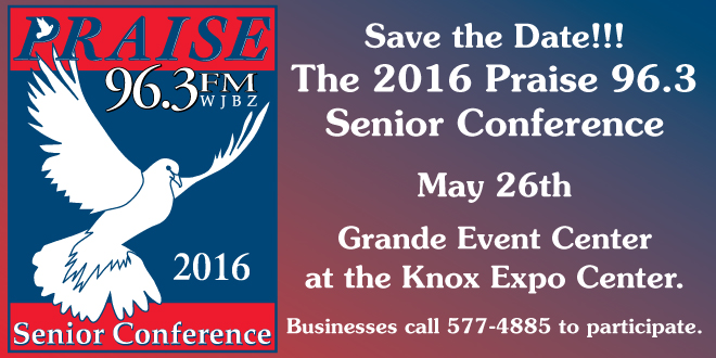 Praise 96.3 Senior Conference 2016